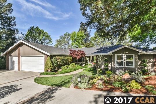 422 Green View Ct | WALNUT CREEK | 2702 | 94596