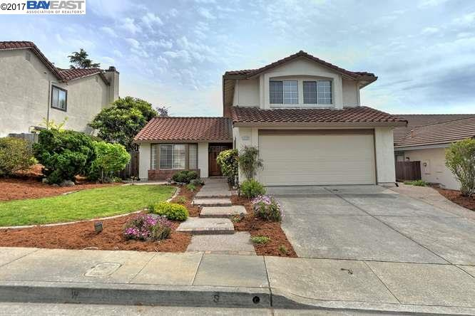 Single Family Home for Sale at 19107 Carson Lane Castro Valley, California 94552 United States