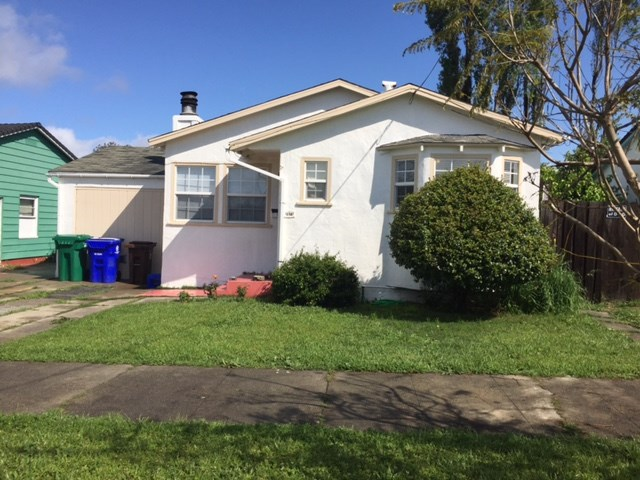 2871 RHEEM AVE, RICHMOND, CA 94804