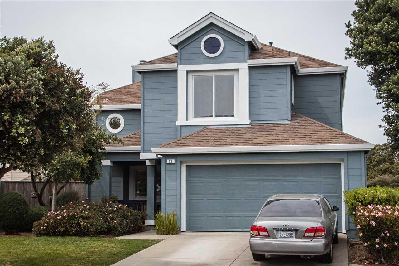 86 HARBOR VIEW DR, RICHMOND, CA 94804