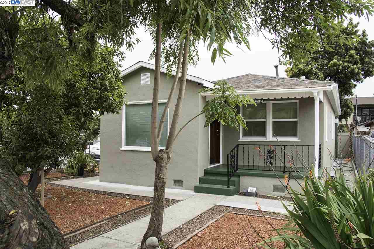 22897 Grand St | HAYWARD | 783 | 94541