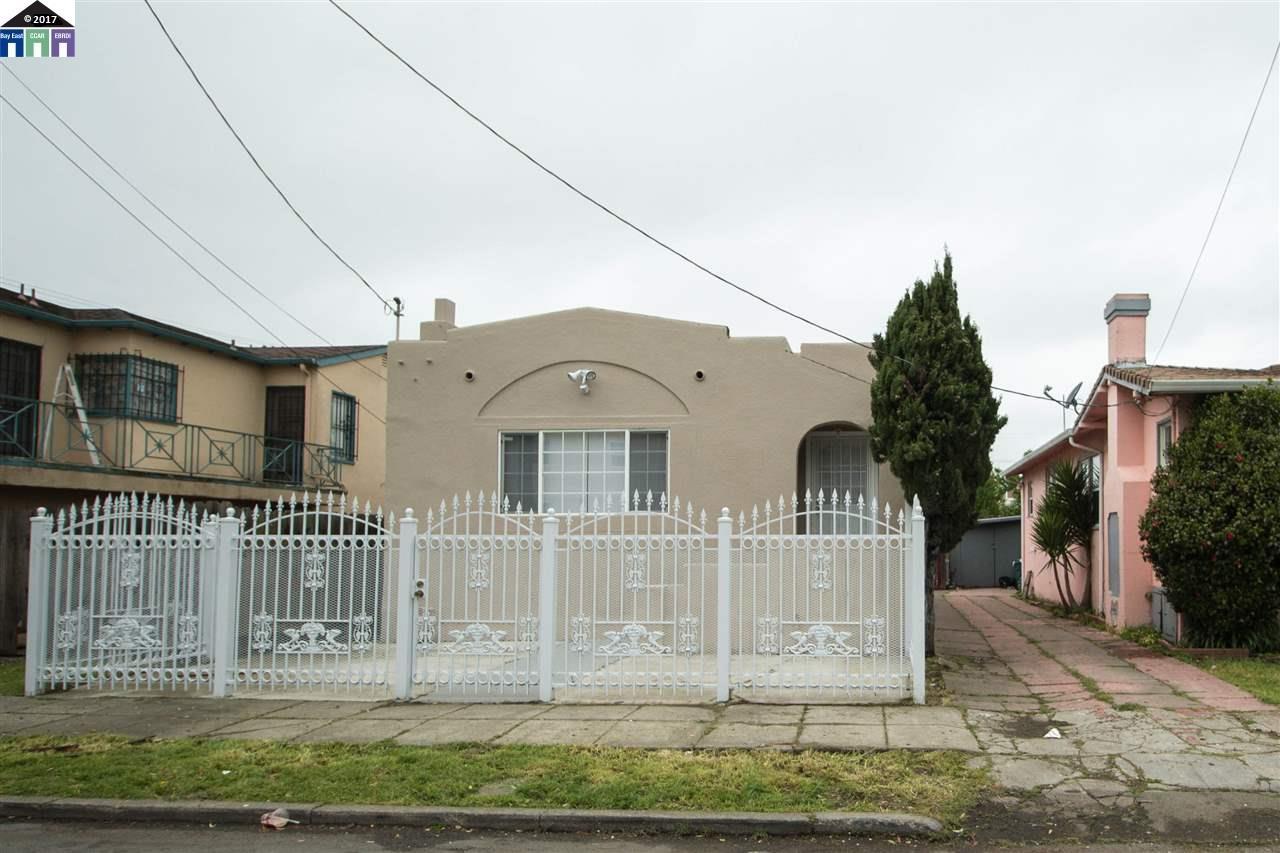 611 13TH STREET, RICHMOND, CA 94801