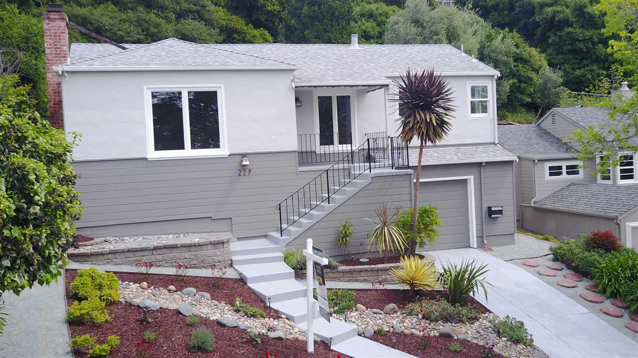227 Marlow Dr | OAKLAND | 972 | 94605