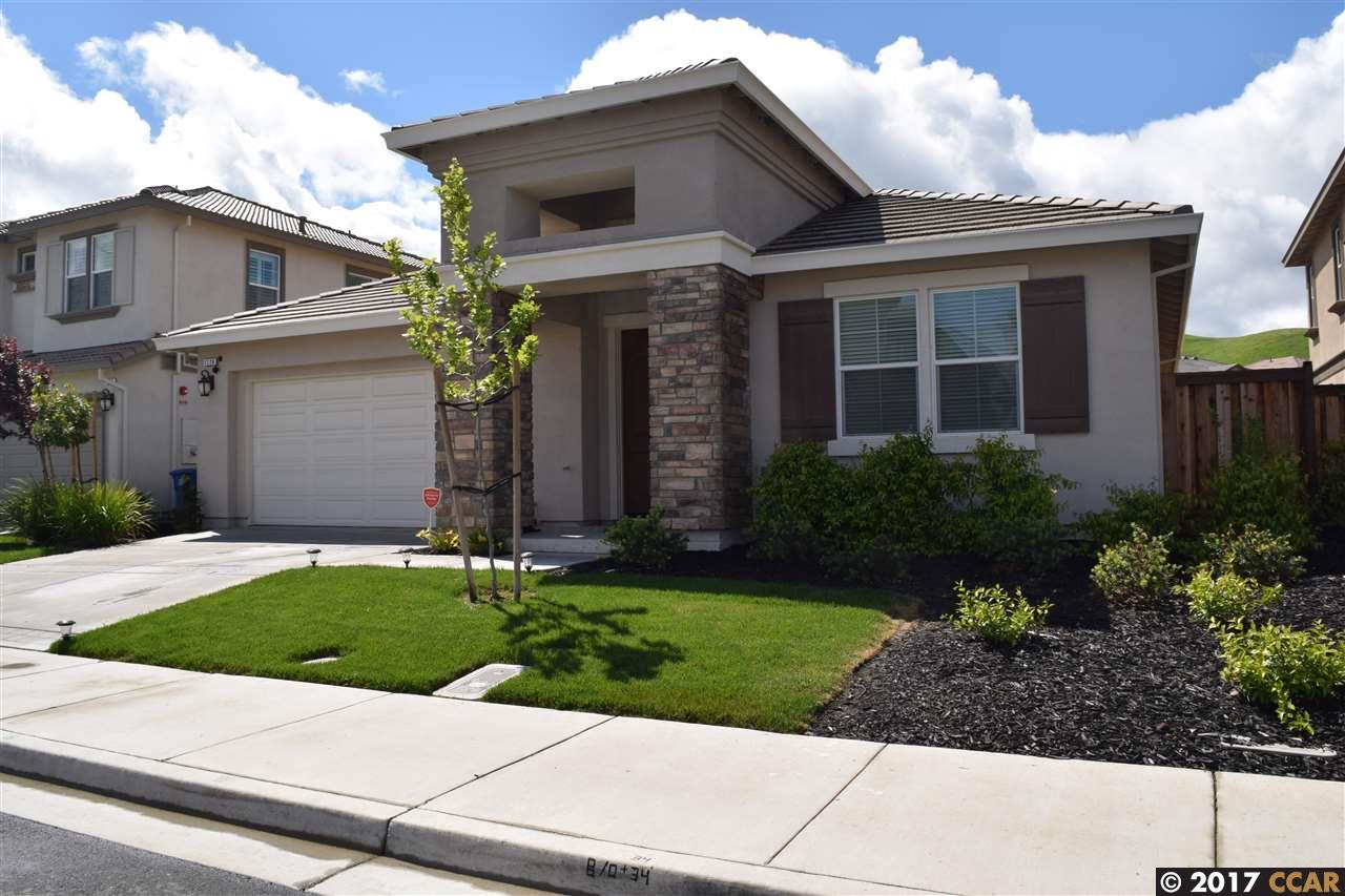 Single Family Home for Sale at 1228 Villa Terrace Drive Bay Point, California 94565 United States
