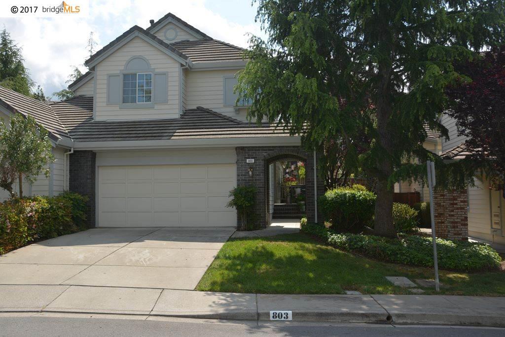 803 Chert Pl, CLAYTON, CA 94517