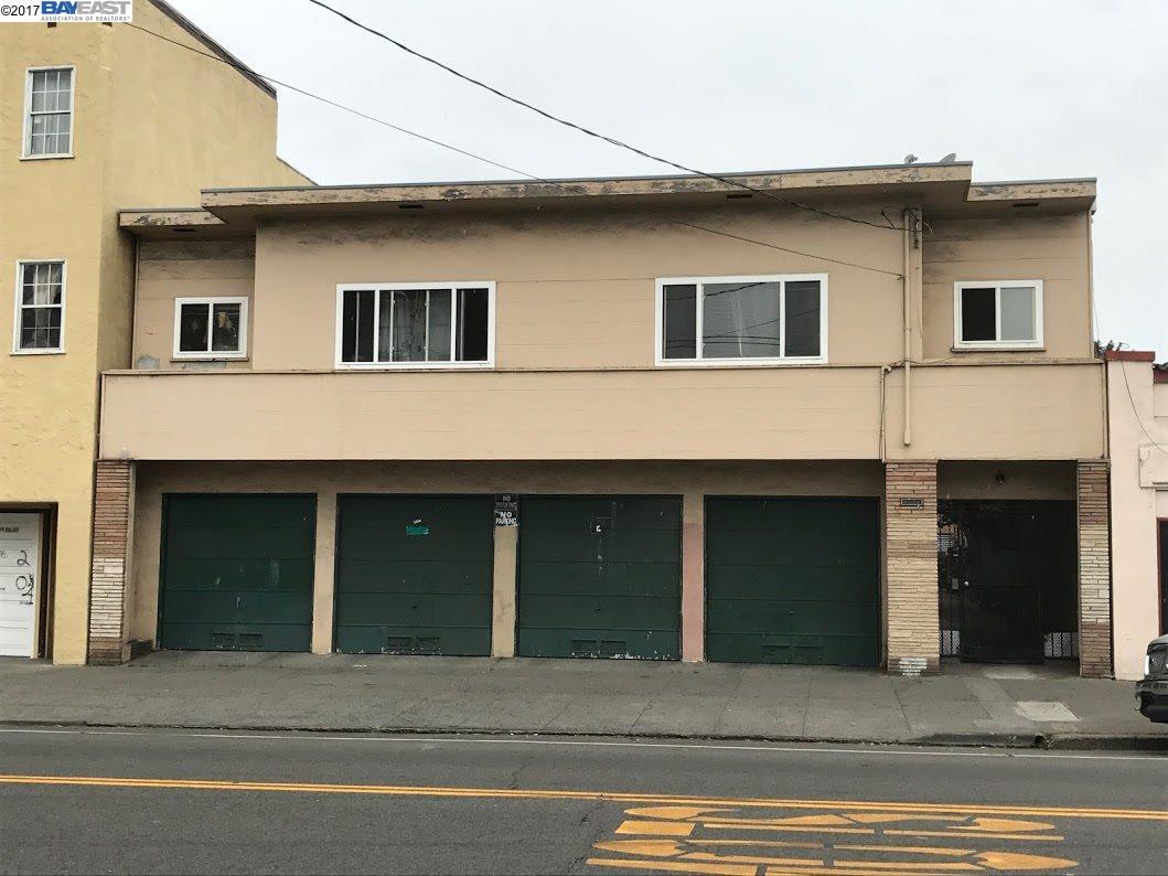 1661 Fruitvale Avenue, OAKLAND, CA 94601