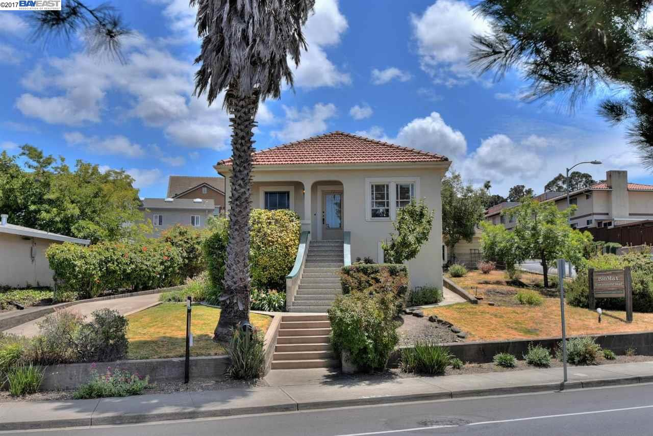 Commercial for Sale at 775 San Pablo Avenue Pinole, California 94564 United States