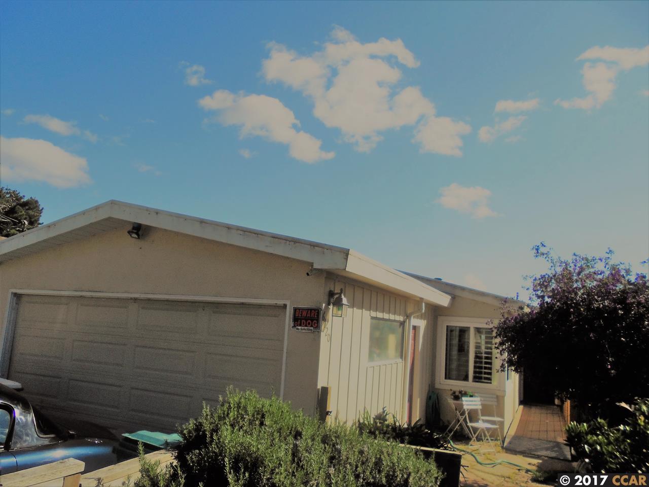 6120 PLYMOUTH AVE, RICHMOND, CA 94805