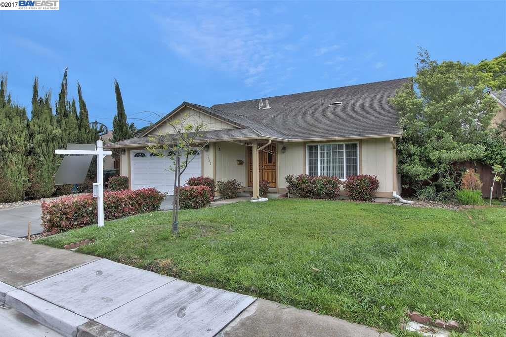 3142 San Angelo Way, UNION CITY, CA 94587
