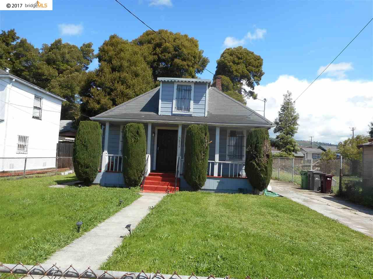 Additional photo for property listing at 5816 Harmon Avenue  Oakland, カリフォルニア 94621 アメリカ合衆国