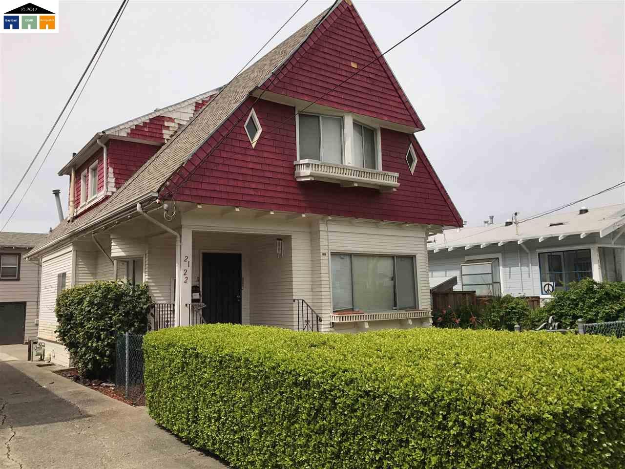 2122 9th St, BERKELEY, CA 94710