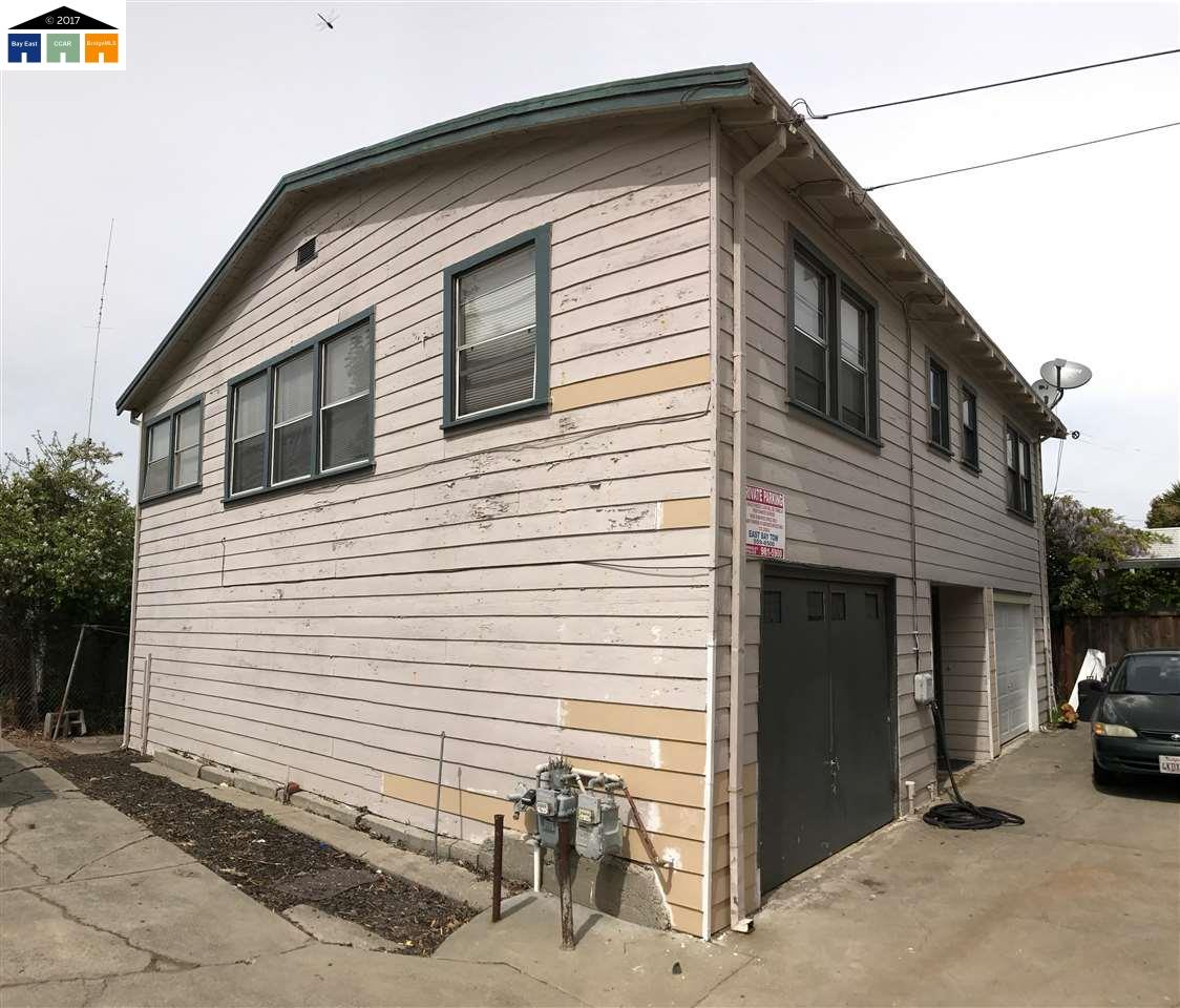 Additional photo for property listing at 2122 9Th Street  Berkeley, California 94710 United States