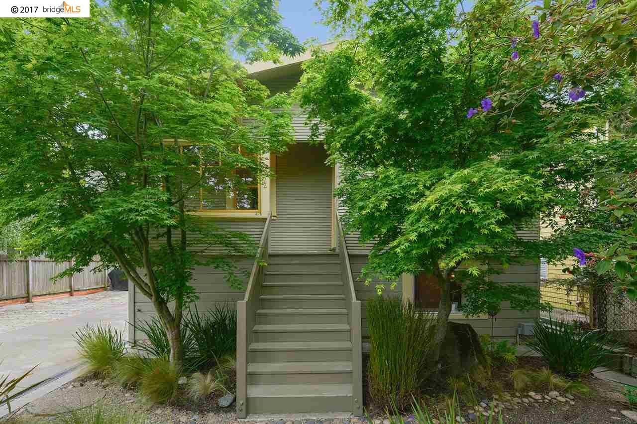 2422 5th St, BERKELEY, CA 94710