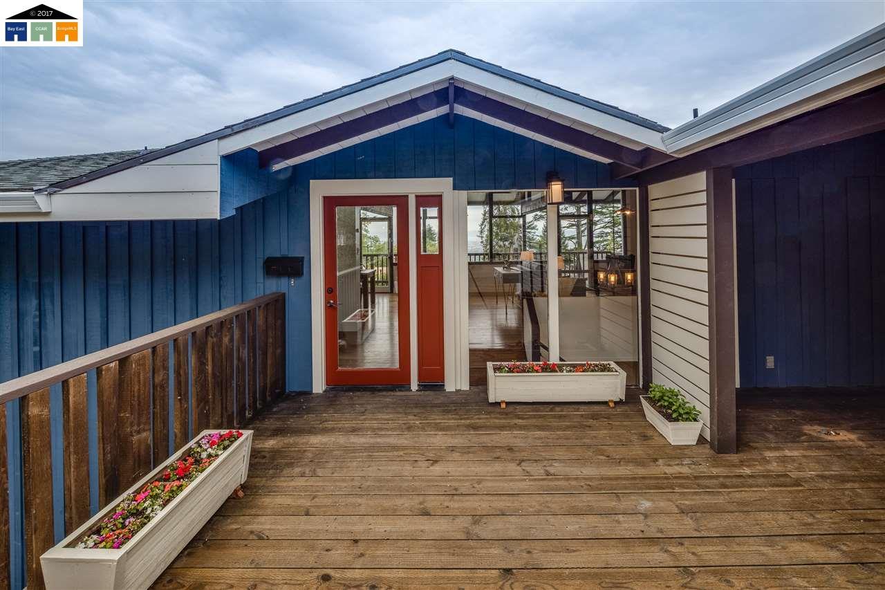 21 Bonnie Ln, BERKELEY, CA 94708
