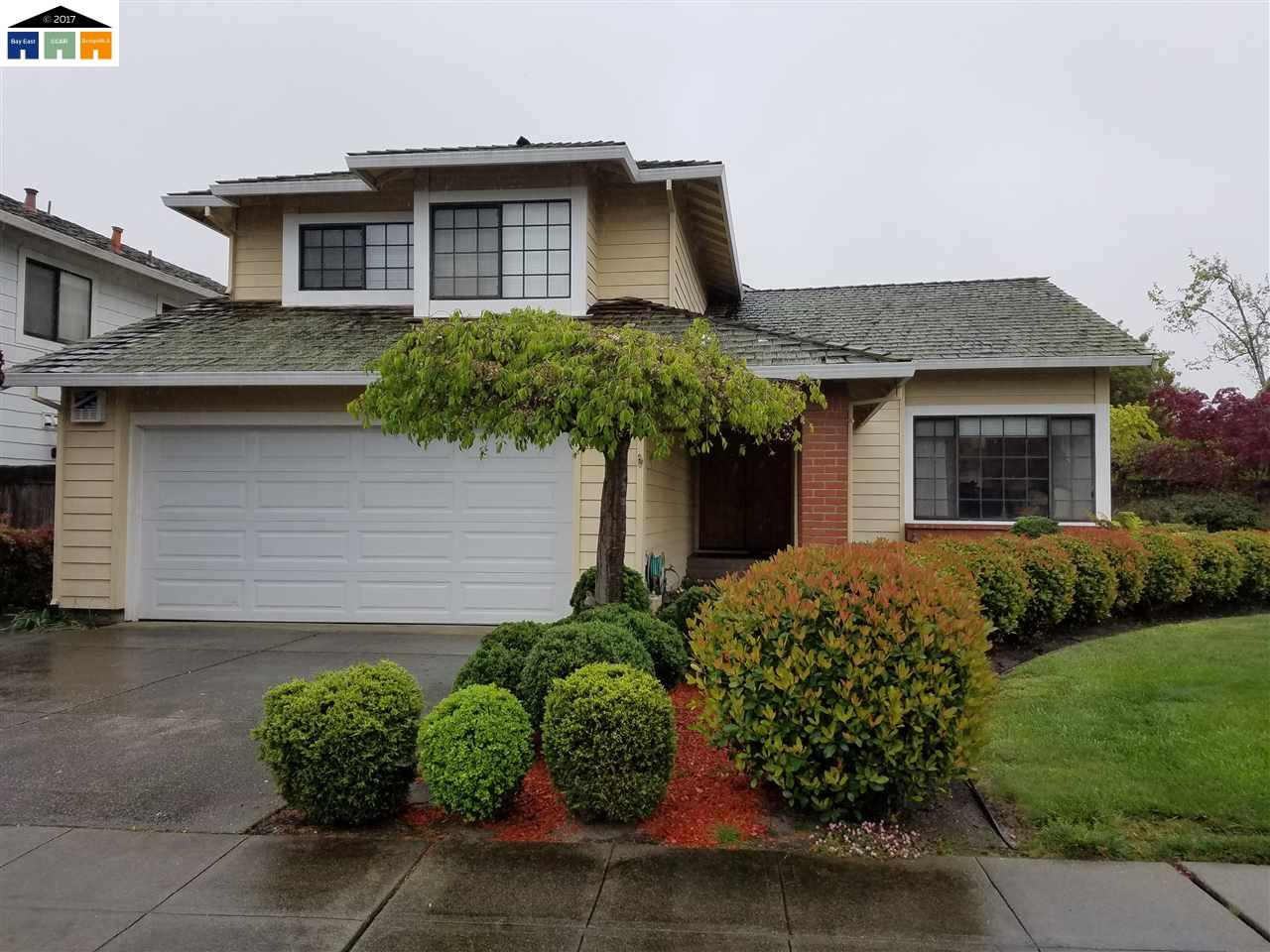 178 Oldcastle Lane | ALAMEDA | 2299 | 94502
