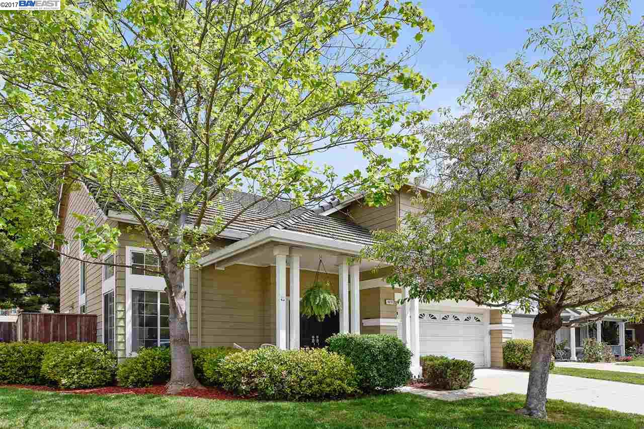 3670 Annis Cir, PLEASANTON, CA 94588