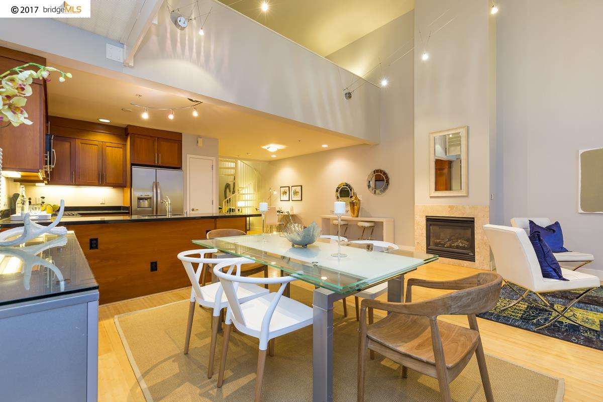 Condominio por un Venta en 3960 Adeline Street Emeryville, California 94608 Estados Unidos