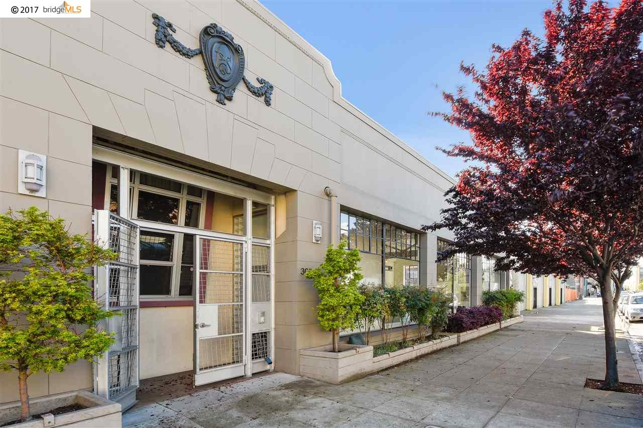 303 4th St, OAKLAND, CA 94607