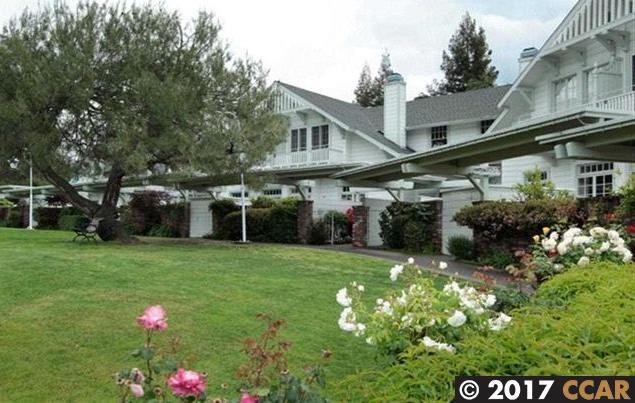 Casa unifamiliar adosada (Townhouse) por un Venta en 1675 El Nido Diablo, California 94528 Estados Unidos