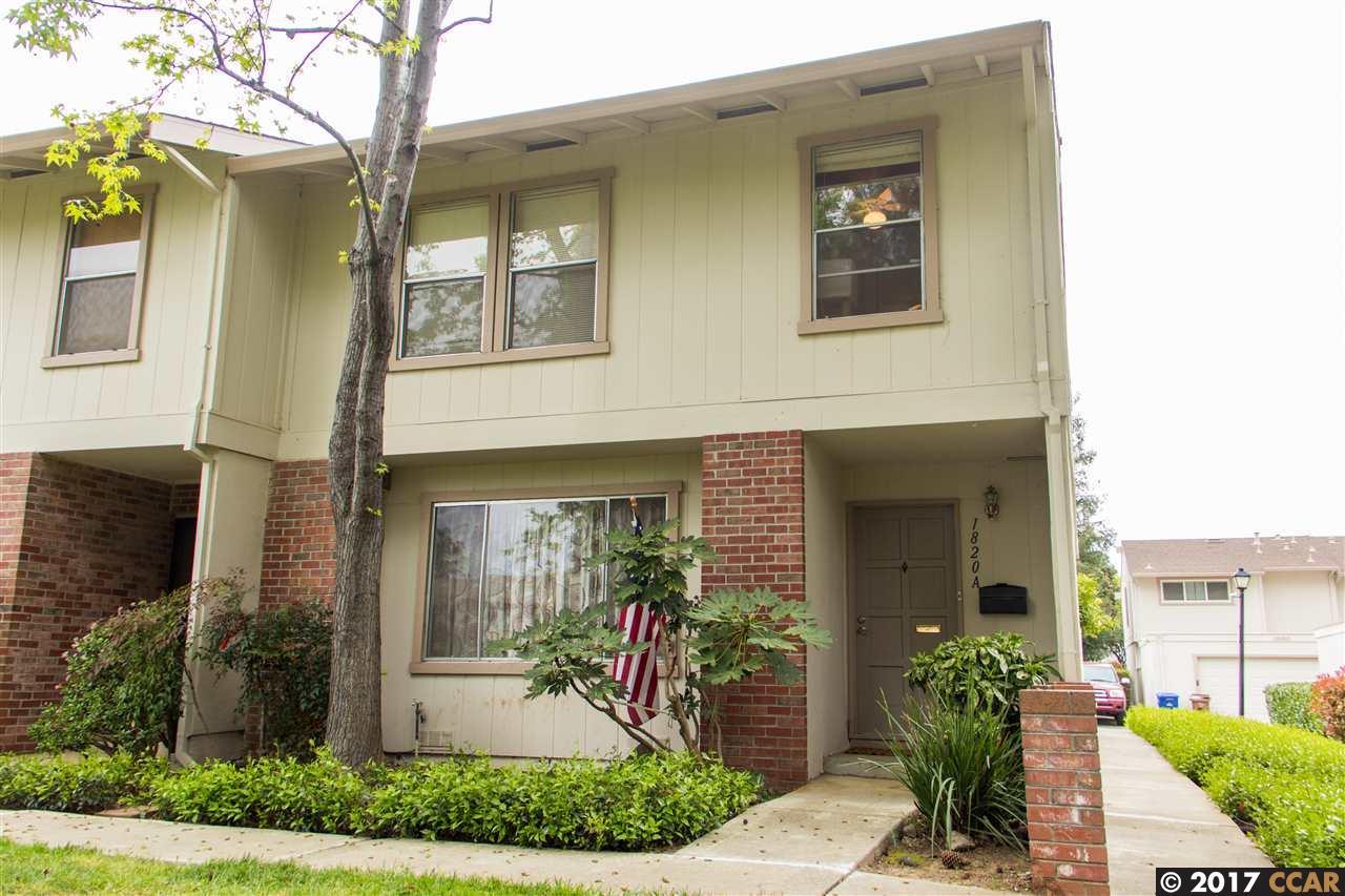 1820 Wildbrook Ct, CONCORD, CA 94521