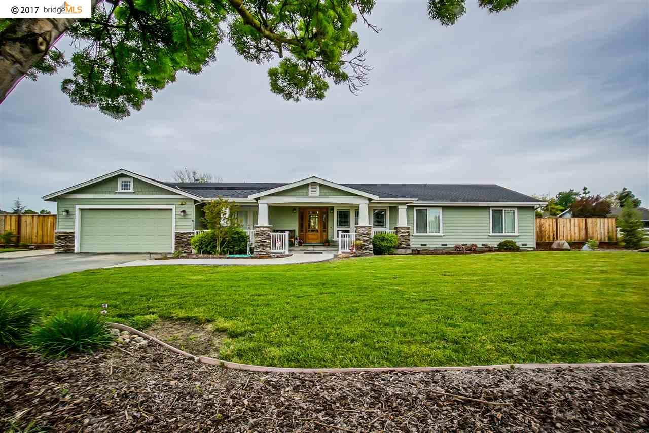 531 Saddle Creek Ct, BRENTWOOD, CA 94513