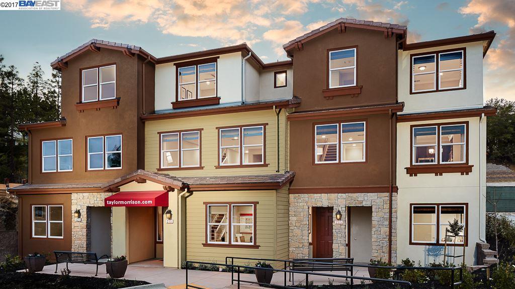 540 Ryan Terrace, SAN RAMON, CA 94583