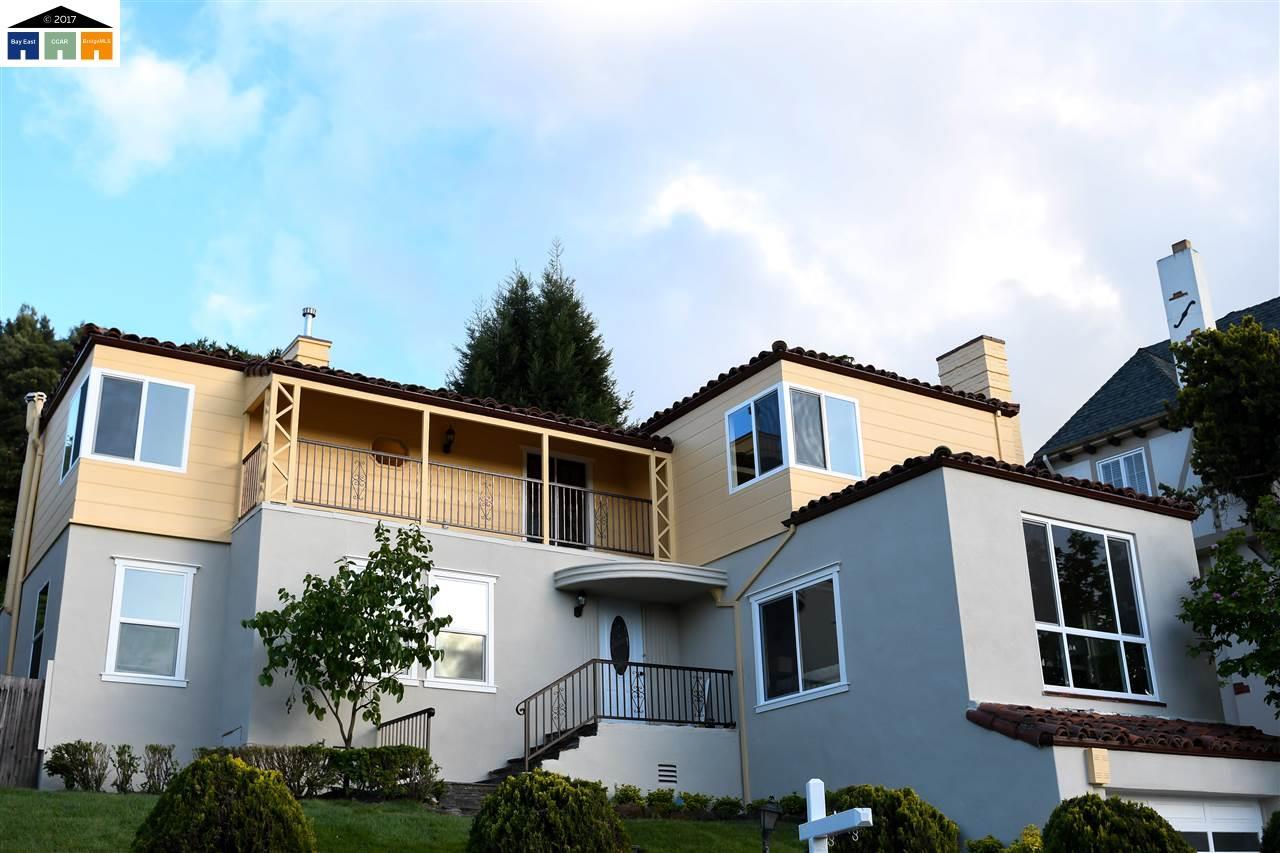 Oakland                                                                      , CA - $1,695,000