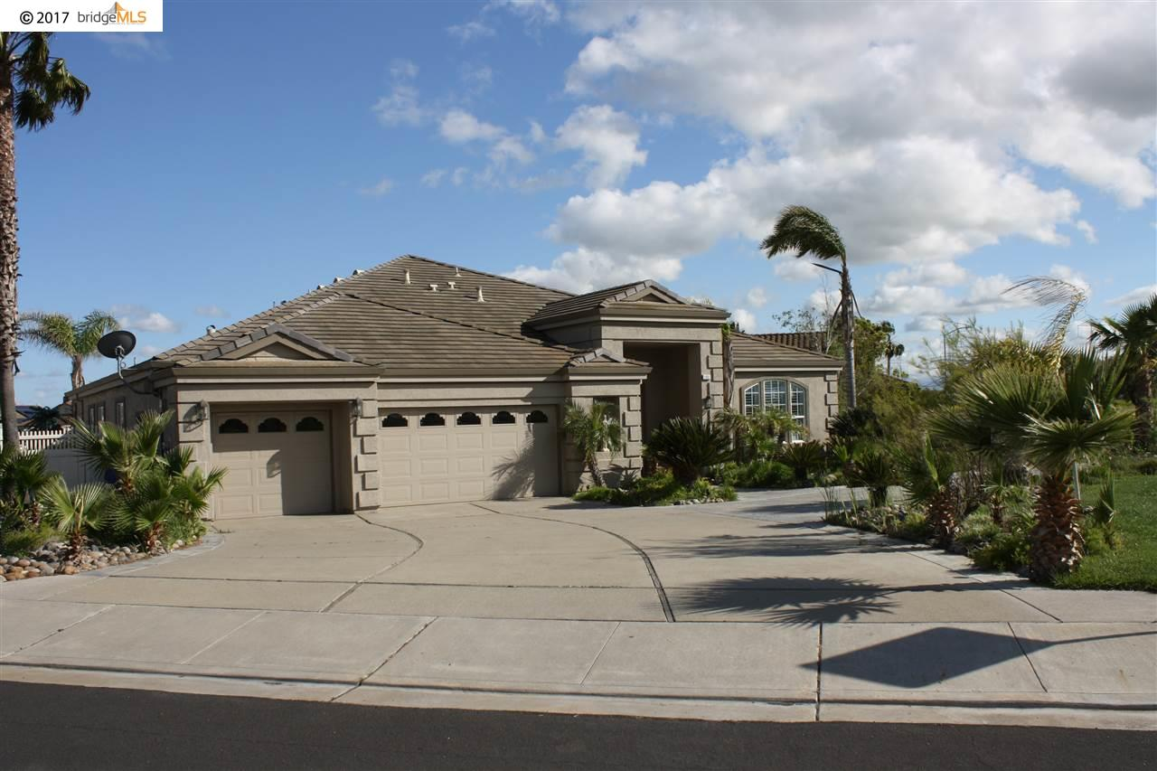 Single Family Home for Sale at 1901 Newport Drive Discovery Bay, California 94505 United States