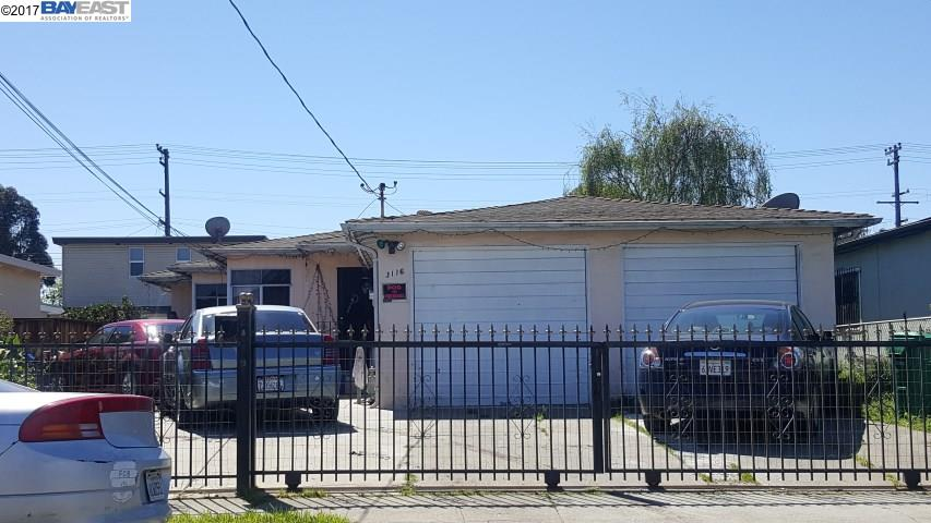 3116 CENTER, RICHMOND, CA 94804
