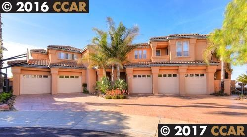 Single Family Home for Sale at 4031 Capstan Place Discovery Bay, California 94505 United States