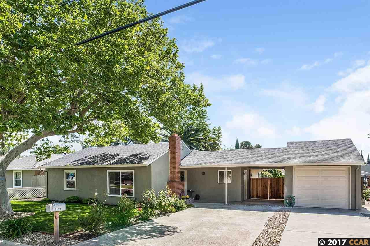 , CONCORD, CA 94520