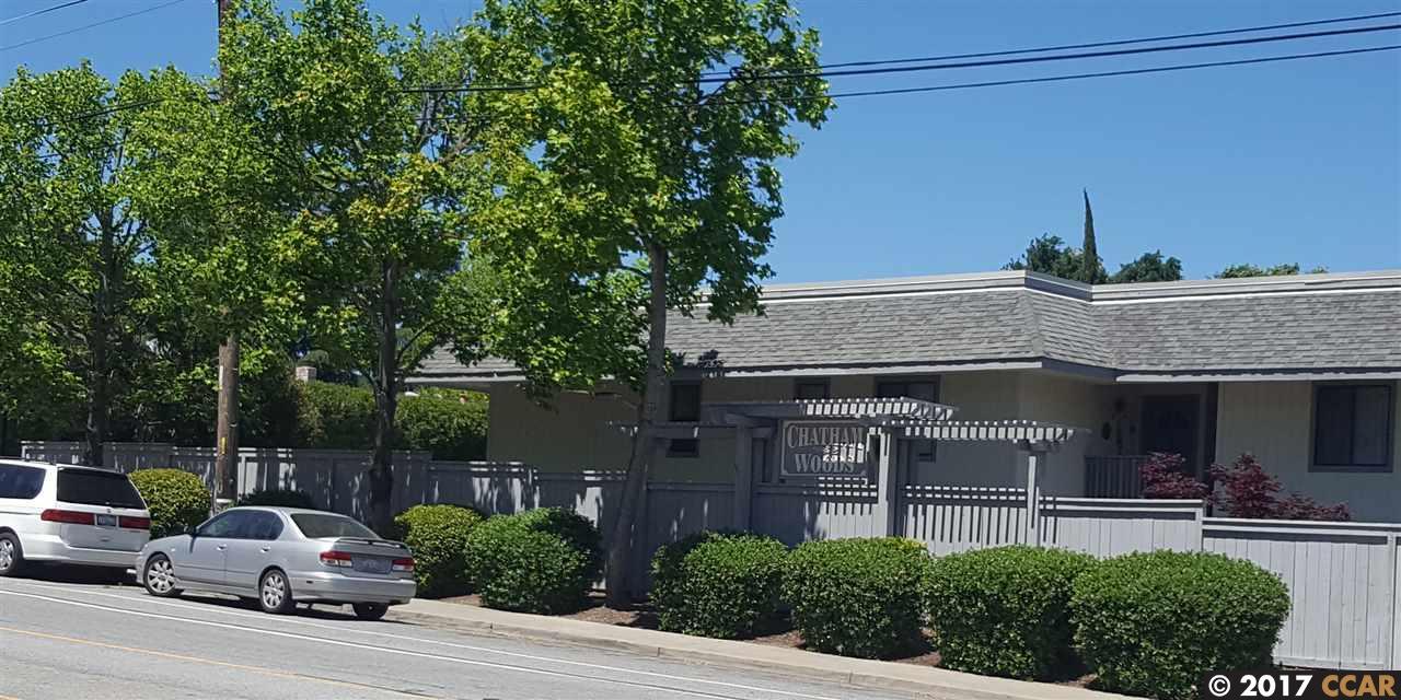 شقة بعمارة للـ Sale في 214 Chatham Court Pacheco, California 94553 United States