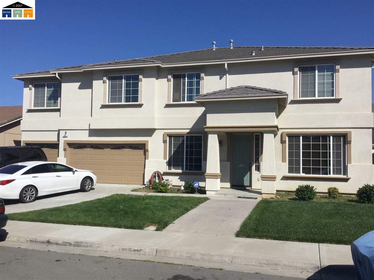 909 Promenade, PITTSBURG, CA 94565