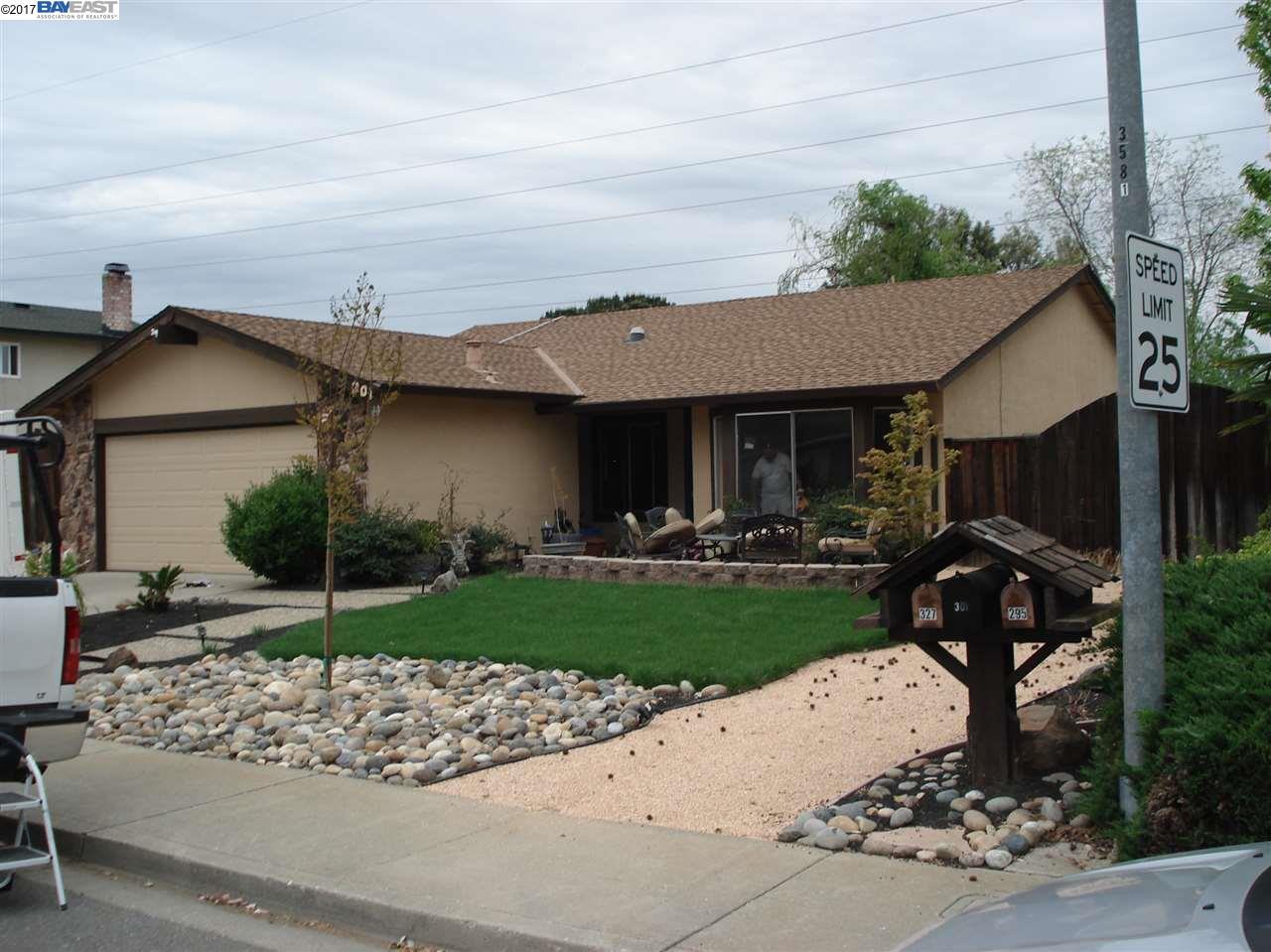301 Joyce St., LIVERMORE, CA 94550