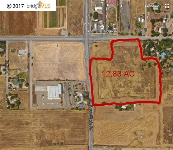 Land for Sale at Florin Sacramento, California 95829 United States