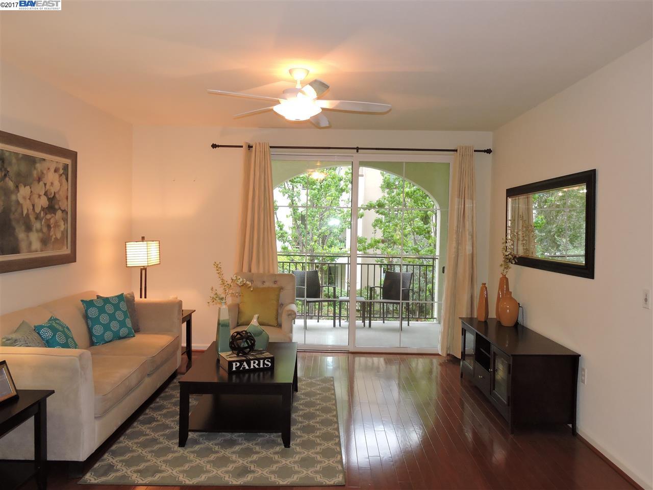 Condominium for Sale at 800 S Abel Street Milpitas, California 95035 United States