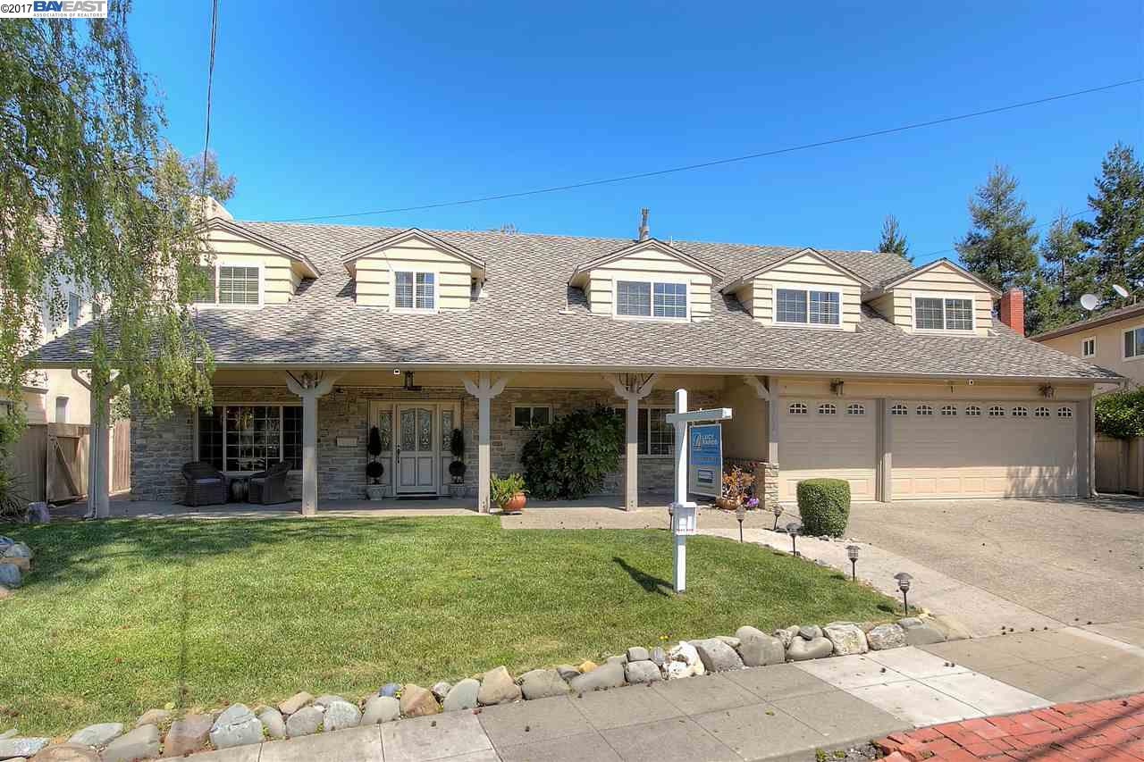 Buying or Selling HAYWARD Real Estate, MLS:40777540, Call The Gregori Group 800-981-3134