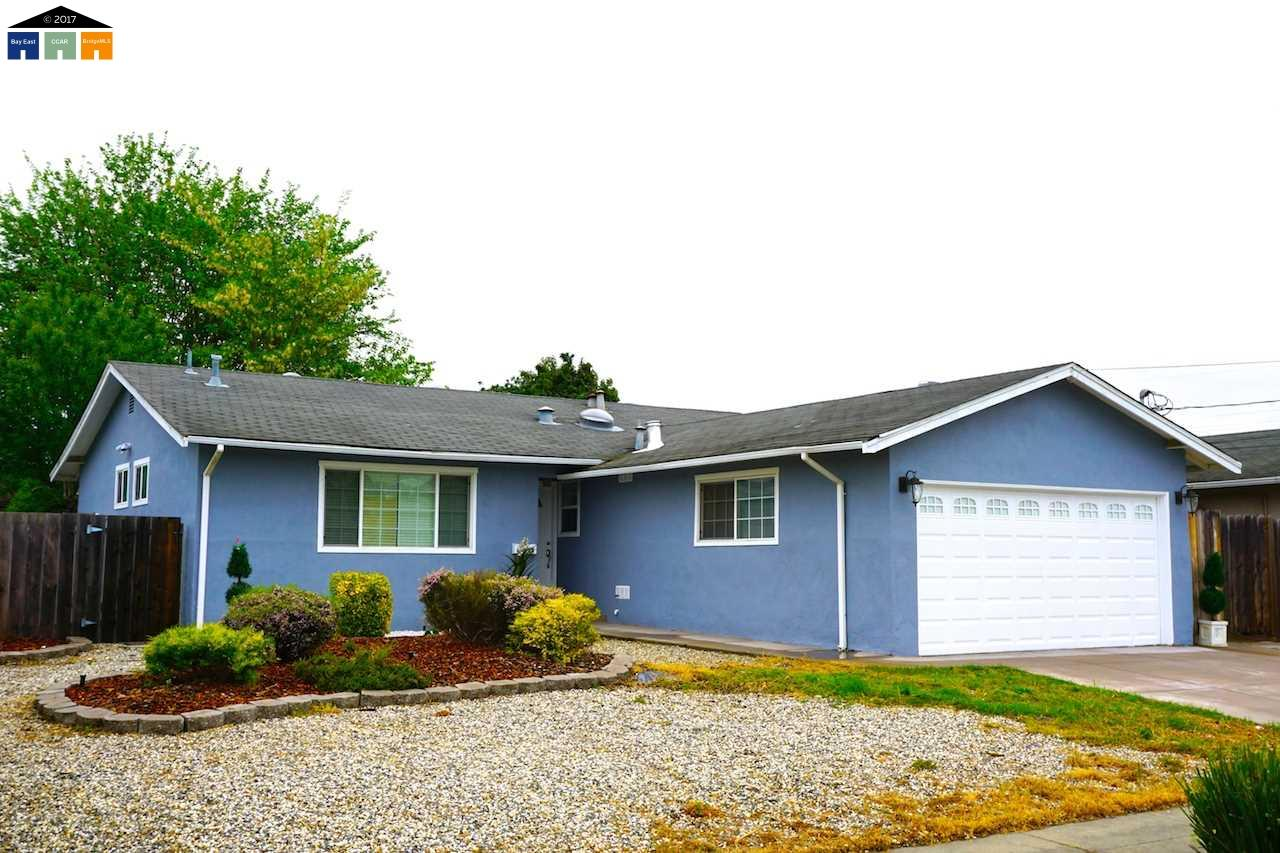 42234 Edgewood Street, FREMONT, CA 94538