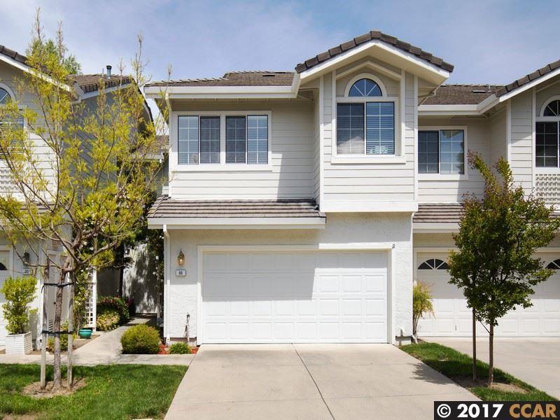 獨棟家庭住宅 為 出售 在 98 Amberfield Lane Danville, 加利福尼亞州 94506 美國