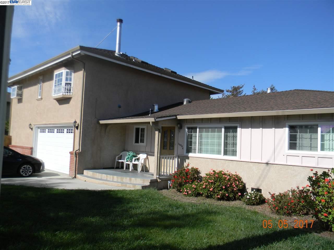 36994 Spruce St, NEWARK, CA 94560