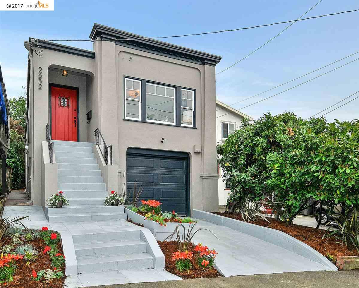2632 11Th Ave, OAKLAND, CA 94606