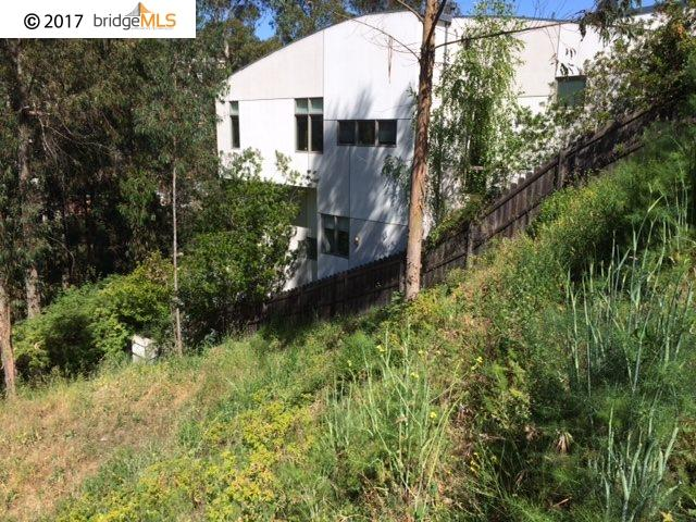Additional photo for property listing at 164 Sheridan Road  Oakland, 加利福尼亞州 94618 美國