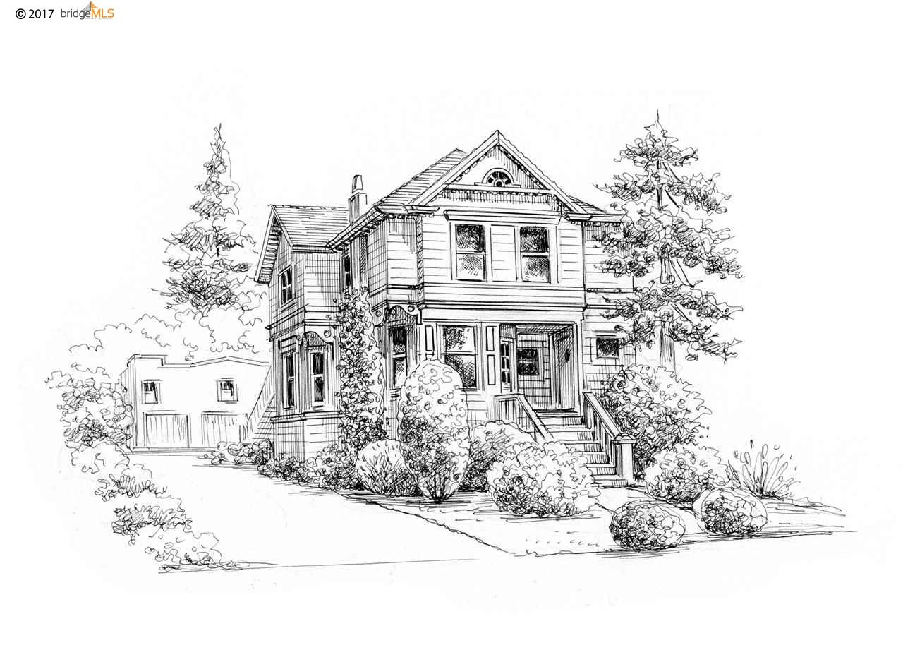 1419 Milvia St, BERKELEY, CA 94709