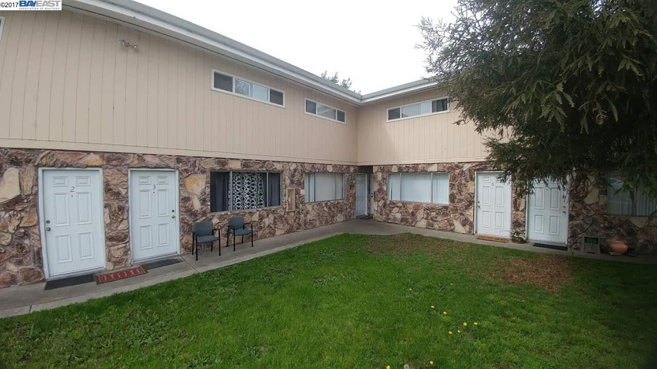 685 Cary Avenue, OAKLAND, CA 94603