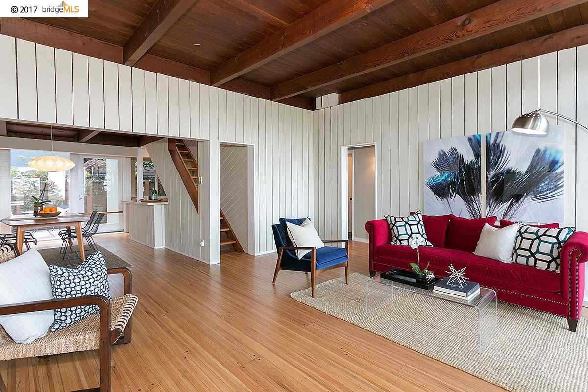 Additional photo for property listing at 1230 Queens Road  Berkeley, カリフォルニア 94708 アメリカ合衆国
