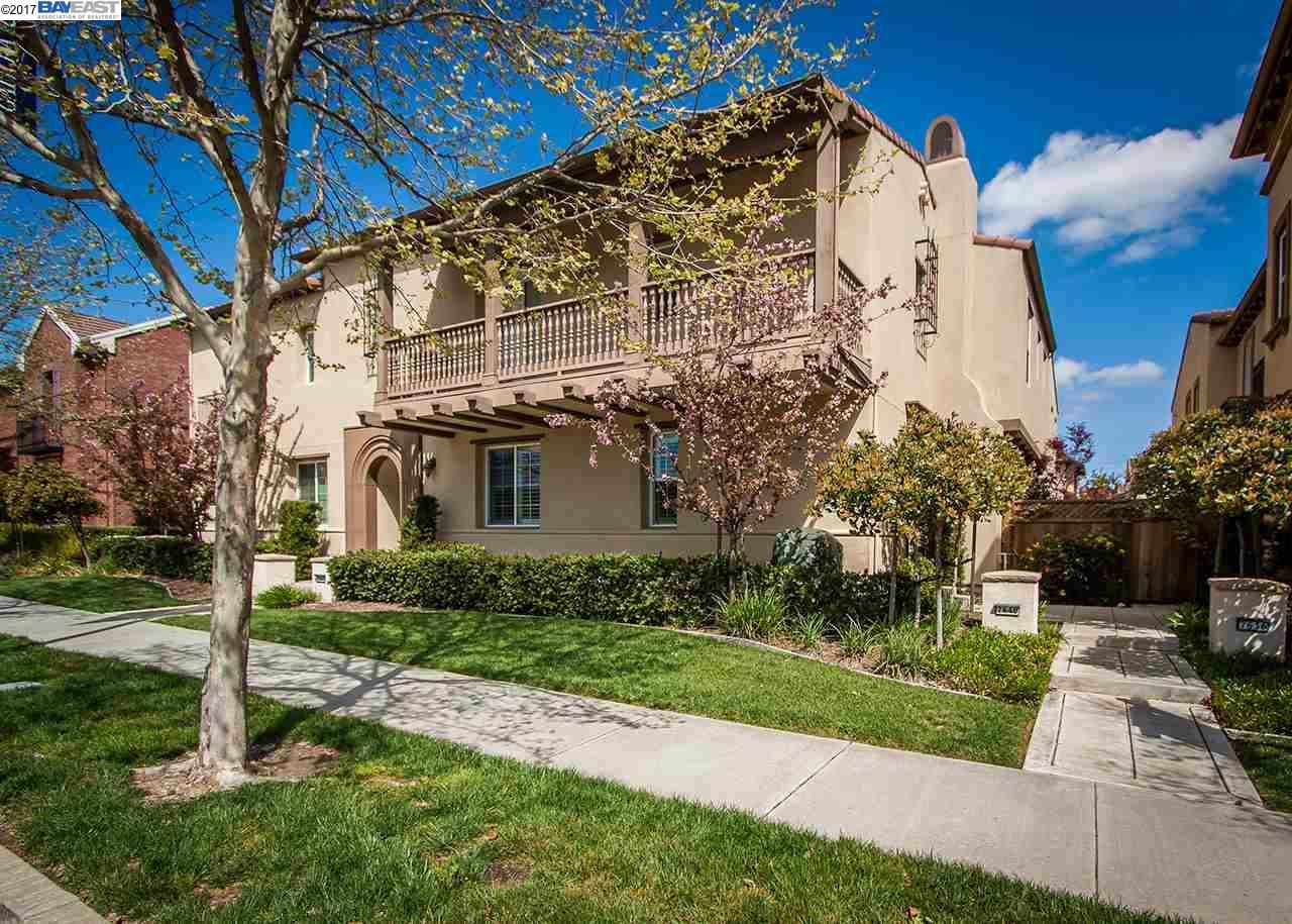 7640 Stoneleaf Rd, SAN RAMON, CA 94582