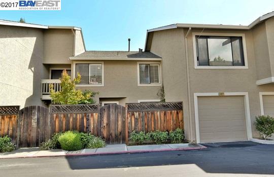 3821 Crow Canyon Rd., SAN RAMON, CA 94582