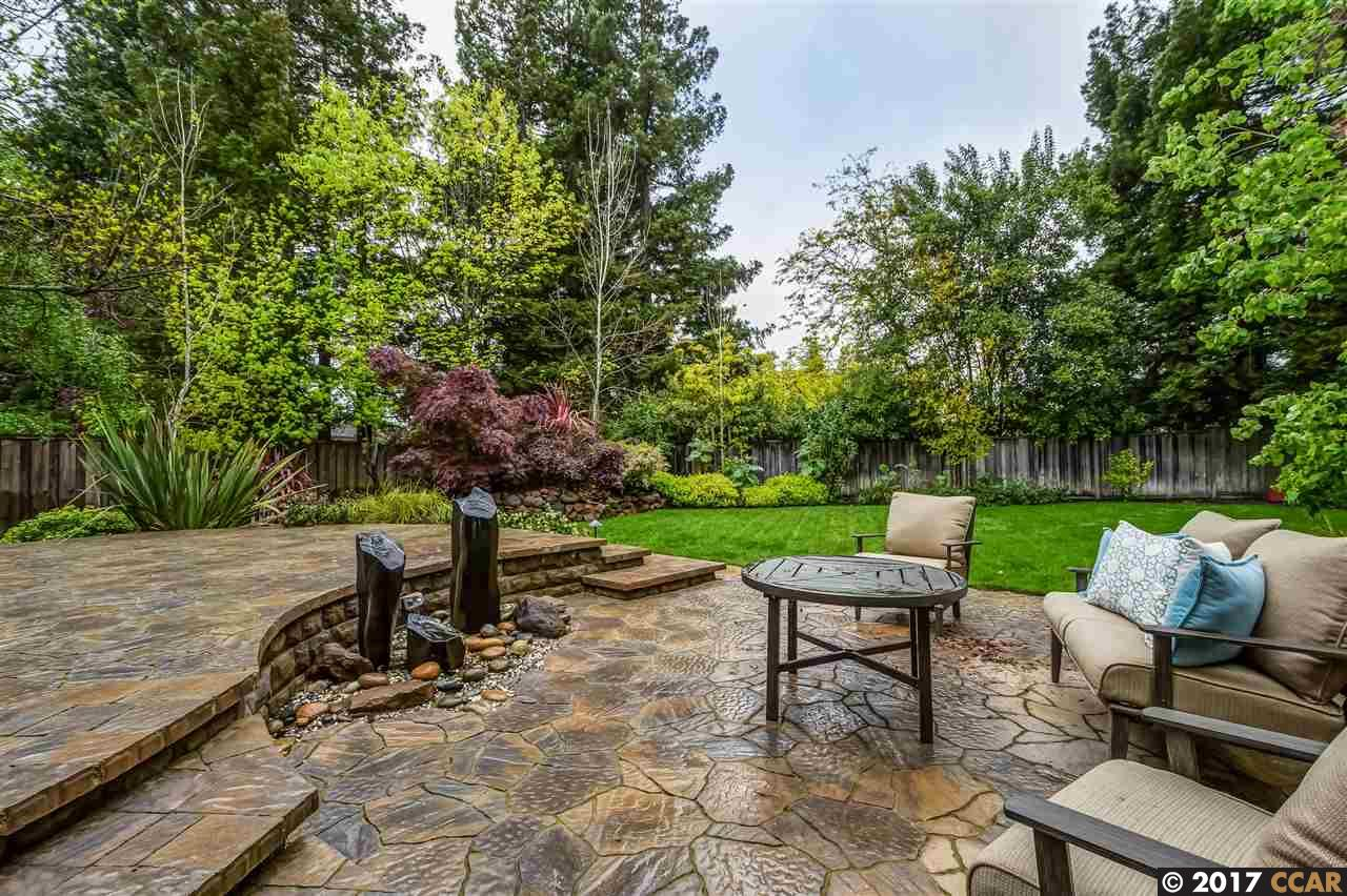 44 Longwood Court | SAN RAMON | 2460 | 94582