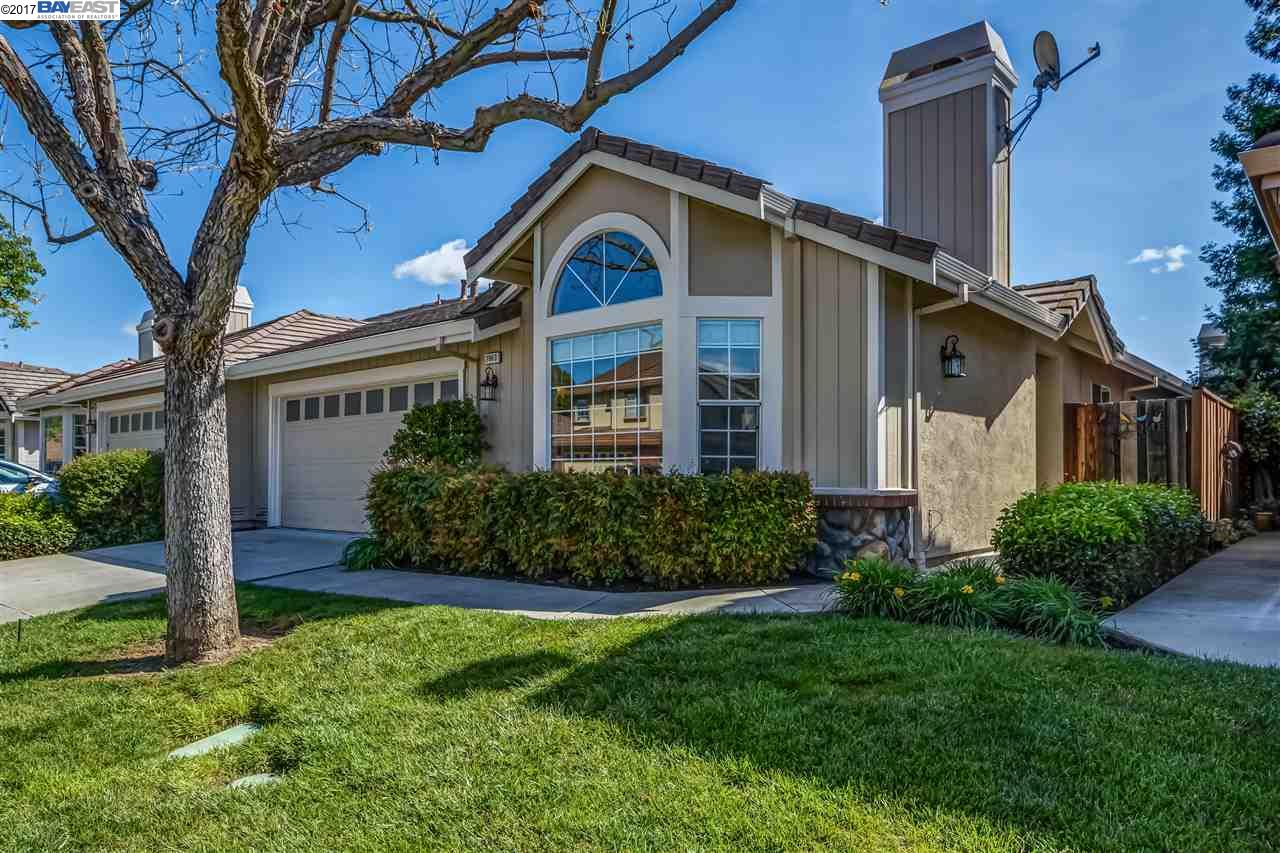 2863 Garden Creek Circle | PLEASANTON | 1360 | 94588-8364