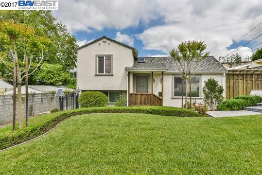 4588 Sargent Ave | CASTRO VALLEY | 1142 | 94546